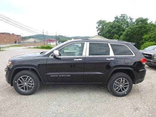 Ron Lewis Automotive >> 2018 Jeep GRAND CHEROKEE LIMITED 4X4 in Waynesburg, PA ...