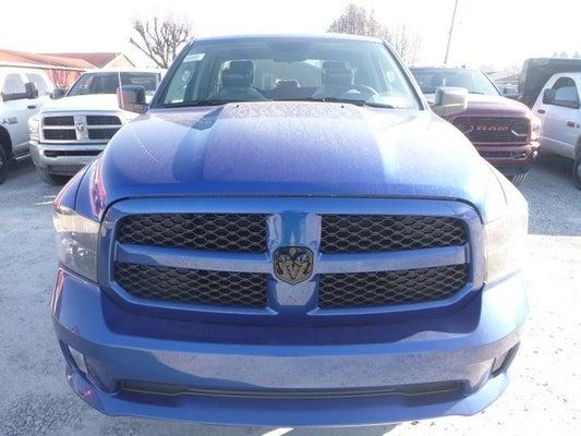 "Jeep Dealership Pittsburgh >> 2019 RAM 1500 CLASSIC EXPRESS QUAD CAB® 4X4 6'4 BOX"" in Waynesburg, PA | Pittsburgh RAM Ram 1500 ..."