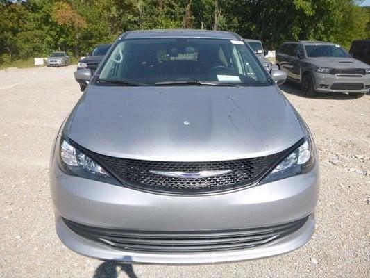 2020 Chrysler VOYAGER L In Waynesburg, PA